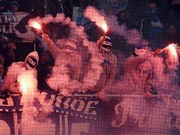 Duisburg muss 8000 Euro Strafe zahlen