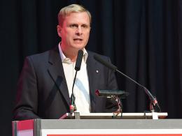 Nikolai Riesenkampff, FCK-Aufsichtsratsvorsitzender