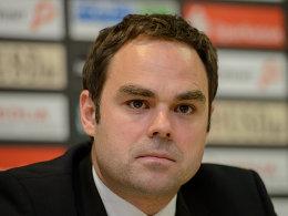 F95: Sch�fer wird Vorstandsvorsitzender