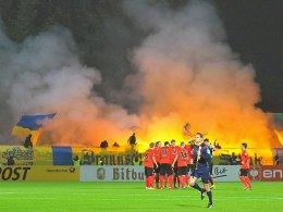 Braunschweig muss Strafe zahlen