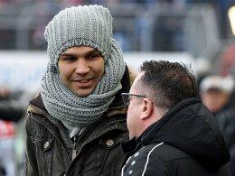 Karlsruhe will mit Braunschweig gleichziehen