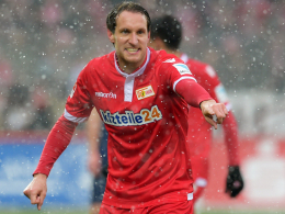 Stephan Fürstner, Union Berlin