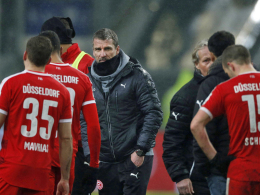 Fortuna-Coach Kurz: