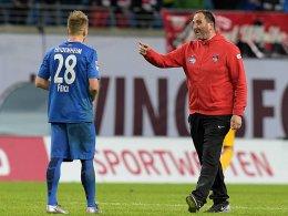 Heidenheim fehlt ein Statement in der 2. Liga