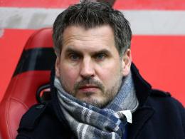 FC St. Pauli: St�rmer gesucht