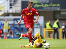 Hoffenheim will Haberer zur�ckholen