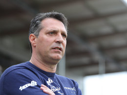 SVS-Coach Schwartz vermisst die Konsequenz