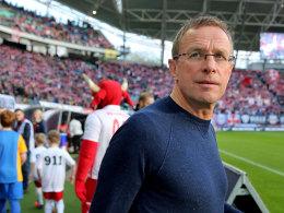 Leipzig erh�lt Erstliga-Lizenz ohne Probleme