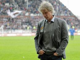 Verbeek sauer: