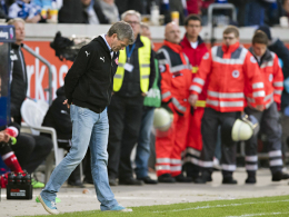 Fortunas Endspiel gegen den FSV: