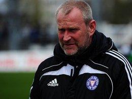 PK am Dienstag: St�ver wird neuer FCK-Sportchef