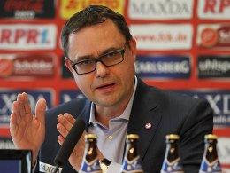 FCK plant mit Fehlbetrag von bis zu 1,8 Millionen Euro