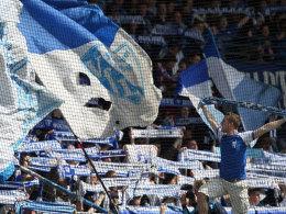 Bochum knackt seinen Zweitliga-Zuschauerrekord