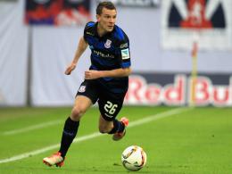 Knallhart: FSV streicht sieben Spieler f�rs Trainingslager