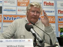 Paderborn: Finkes �ra geht zu Ende