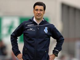 Gruev fordert das wahre Gesicht der Mannschaft