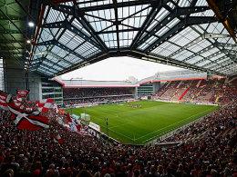 Pacht f�r Fritz-Walter-Stadion wird f�llig