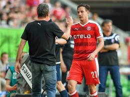 Neuer Vertrag: Gartner will bei Fortuna angreifen