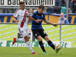 Konrad wechselt zu Dynamo