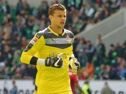 Langerak bekr�ftigt Treuebekenntnis zum VfB