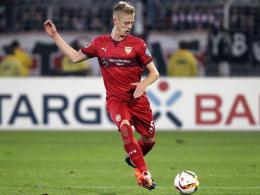 Fixpunkt Baumgartl - VfB-Trio muss gehen