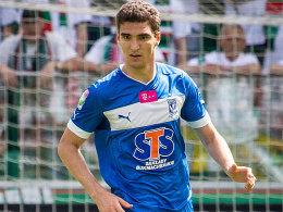 Neuer Innenverteidiger: VfB macht Kaminski-Deal perfekt