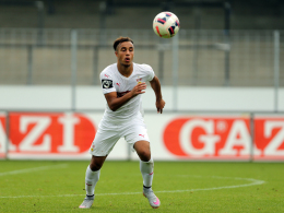 Kiesewetter verstärkt Fortuna Düsseldorf