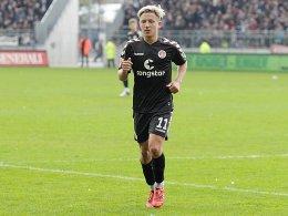 Salzburg statt St. Pauli: Rzatkowski will Titel