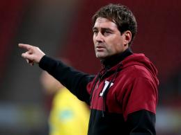 Paukenschlag! FCN-Trainer Weiler sagt Anderlecht zu