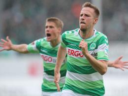 Stiepermann und Wurtz wechseln nach Bochum