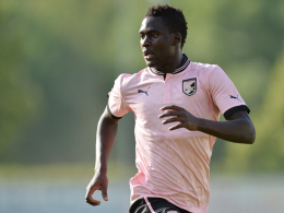 Embalo kommt (vorerst) nicht zum VfB