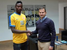 Abdullahis Wechsel nach Braunschweig ist perfekt