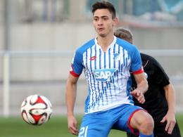 VfL holt Rieble von Hoffenheim