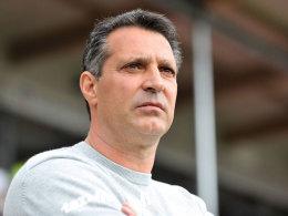 Neuer Club-Coach im Anflug: Schwartz oder R�sler?