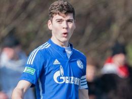 St. Pauli verpflichtet Rasmussen