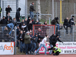 Sicherheitsbedenken: Bochums Testspiel abgesagt