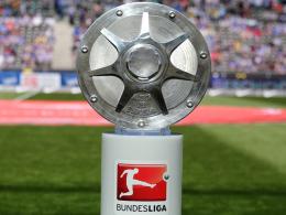 Neuer Spielplan: H96 beim FCK - VfB empf�ngt St. Pauli