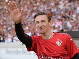 VfB-Torwart-Rochade: Tyton geht, Grahl kommt