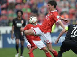Auch Moritz vor Wechsel zum FCK