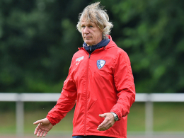 Verbeek optimistisch: