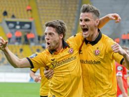 VfB gewinnt gleich zweimal - BTSV dankt Abdullahi