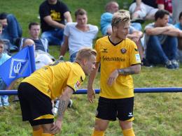 Abgesagt: Dresden testet nicht gegen RW Erfurt