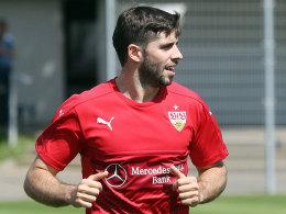 Insua will zu Sporting Lissabon