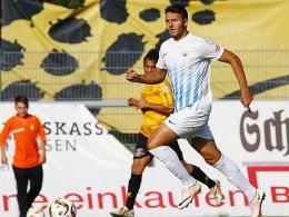 Lange beobachtet: Talent Grgic landet beim VfB