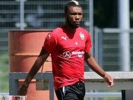 Vom VfB nach Basel: