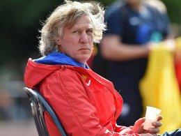 Triers Trainer nervt Verbeek - VfL-Torflaute