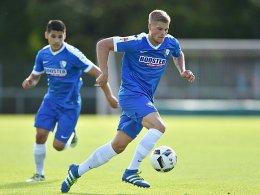 Dynamo stark, Bochum verspielt 3:0-F�hrung