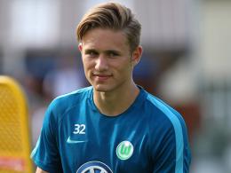 St�rmer aus Wolfsburg: Bielefeld leiht Putaro aus