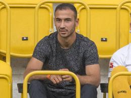 Dynamo leiht Gogia aus