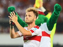 Luhukay erkl�rt Maxim-Verzicht - VfB-Fans begeistern